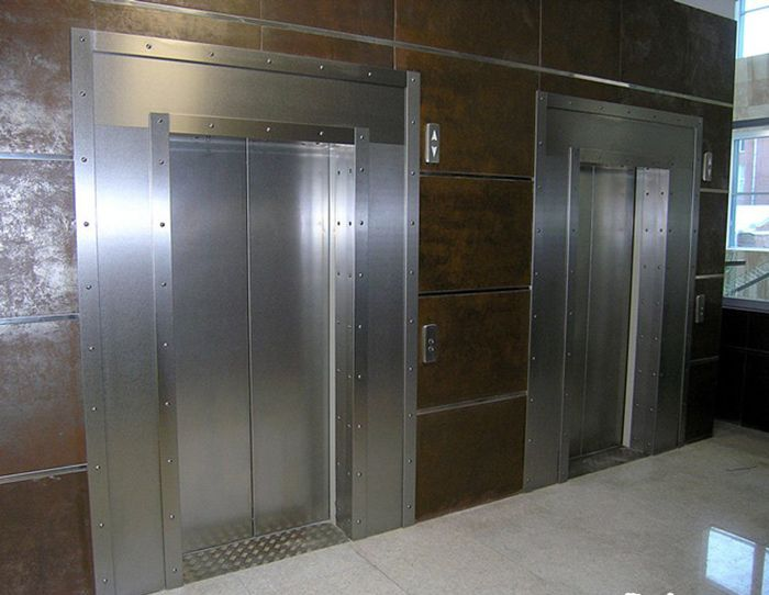 Важность лифтовых обрамлений